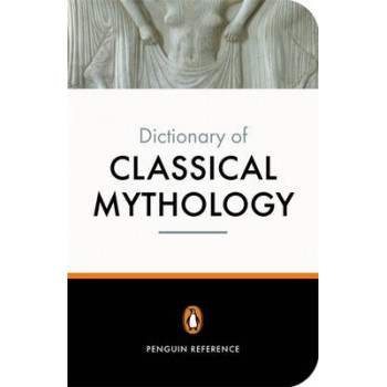 Penguin Dictionary of Classical Mythology