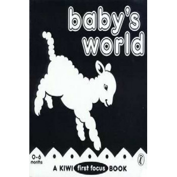 Baby's World   A Kiwi First Focus Book