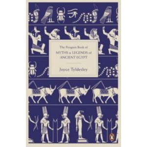 Penguin Book of Myths & Legends of Ancient Egypt