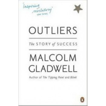 Outliers : Story of Success