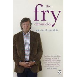 Stephen Fry Chronicles