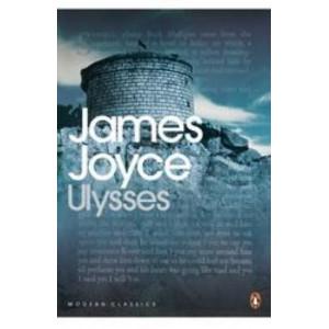 Ulysses : Penguin Modern Classics