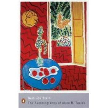 Autobiography of Alice B. Toklas