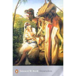 Orientalism   Western Conceptions Of The Orient