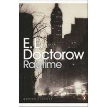 Ragtime - Penguin Modern Classics ENGL222