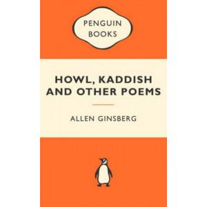 Howl, Kaddish & Other Poems