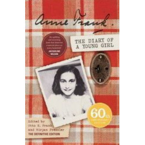 Diary of a Young Girl : Anne Frank: Young Adult Edition
