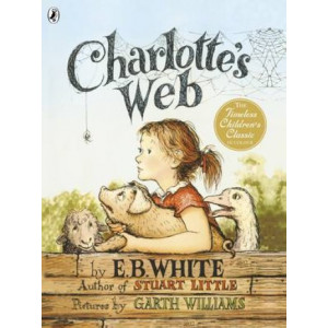 Charlotte's Web Illustrated Edn