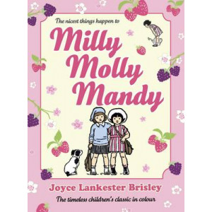 Milly Molly Mandy Stories: Colour Young Readers Ed