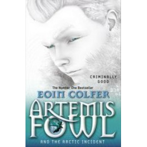 Arctic Incident : Artemis Fowl