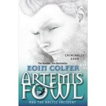 Arctic Incident : Artemis Fowl
