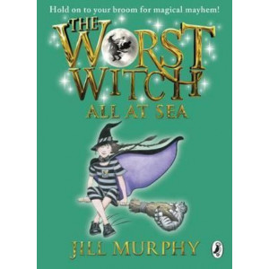 Worst Witch All at Sea, The