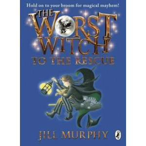 Worst Witch to the Rescue, The