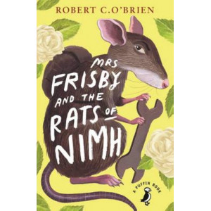Mrs Frisby & the Rats of NIMH
