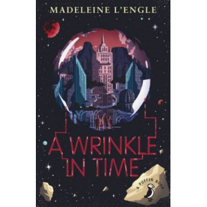 Wrinkle in Time: Time Quintet #1