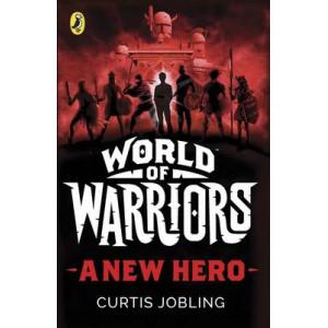 World of Warriors #1: New Hero