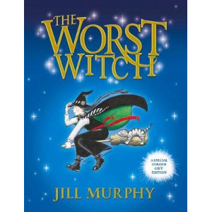 Worst Witch (Colour Gift Edition), The