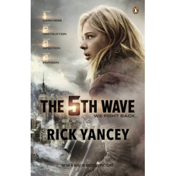 5th Wave: Book 1: Film Tie-in