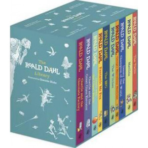 Roald Dahl Centenary Boxed Set