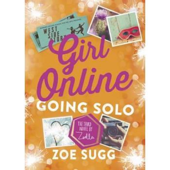 Girl Online #3: Going Solo