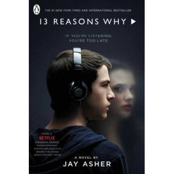 13 Reasons Why: (TV Tie-in)
