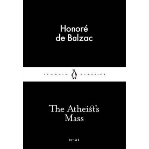 Atheist's Mass #41