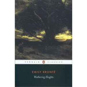 Wuthering Heights  (Penguin Black Classics edition)