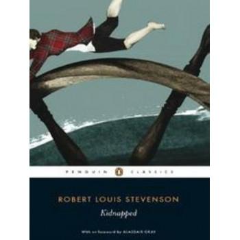 Kidnapped: Penguin Classics