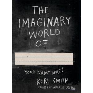 Imaginary World of Keri Smith