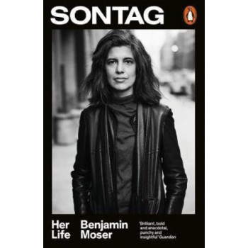 Sontag: Her Life