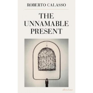 Unnamable Present, The