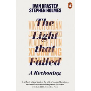 Light that Failed:  Reckoning, A