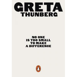 No One Is Too Small to Make a Difference: Expanded Edition