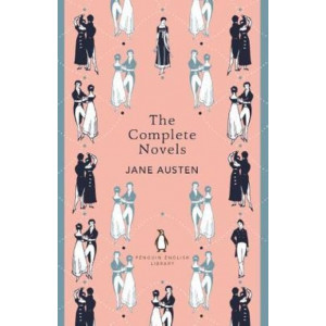 Complete Novels of Jane Austen, The
