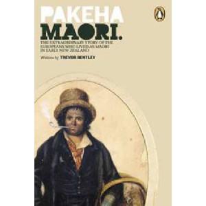 Pakeha Maori