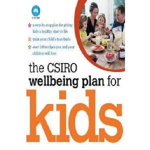 CSIRO Wellbeing Plan for Kids