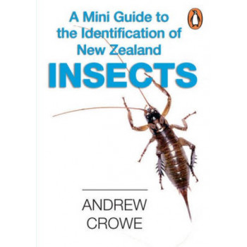 Mini Guide to the Identification of New Zealand Insects