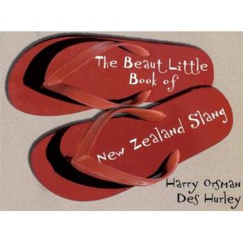 Beaut Little Book of NZ Slang