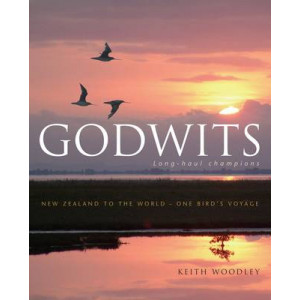 Godwits: New Zealand to the World - One Bird's Voyage