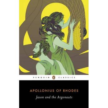 Jason & Argonauts