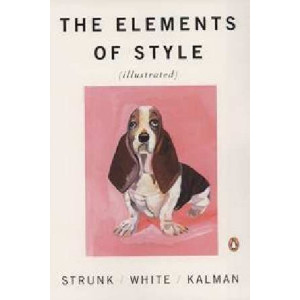 Elements of Style Illustrated 4e