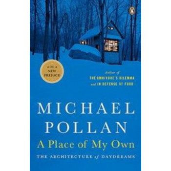 Place of My Own : The Architecture of Daydreams