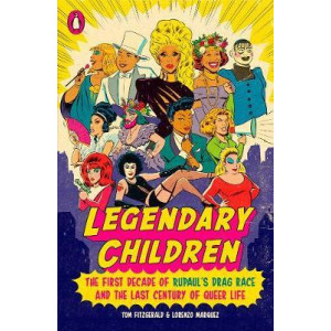 Legendary Children