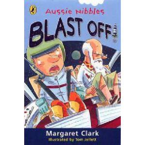 Blast Off ! Aussie Nibbles