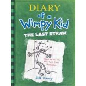 Last Straw - Diary of a Wimpy Kid #3
