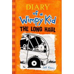 Long Haul: Diary of a Wimpy Kid #9