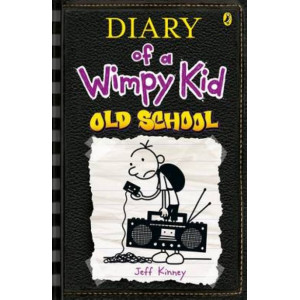 Old School: Diary of a Wimpy Kid #10