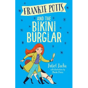 Frankie Potts and the Bikini Burglar
