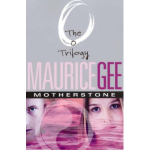 Motherstone: O Trilogy #3
