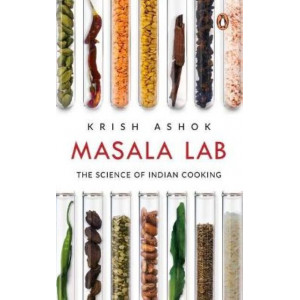 Masala Lab: The Science of Indian Cooking